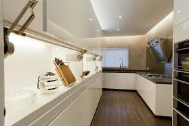kitchen layout in small space smart designs for small spaces in singapore homes qanvast