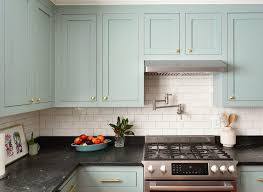 kitchen makeover with cabinets a big kitchen makeover created from changes
