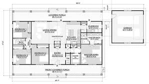 acadian floor plans potters mill country home plan 135d 0006 house plans and more