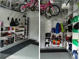 garage shelving ideas to help you get organized fast