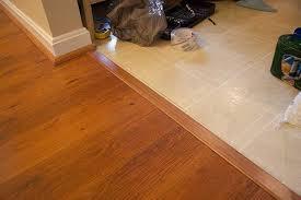 Hardwood Floor Molding Floor T Molding Elbarco Decorating
