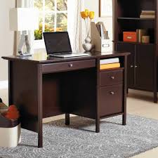 make a corner desk desks at office depot officemax