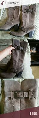 born womens boots size 12 born crown boots womens size 12 leather shoes