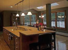 kitchen island with sink and dishwasher and seating kitchen sink kitchen island with sink and dishwasher and