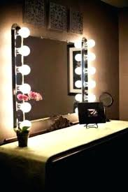 makeup vanity table with lighted mirror ikea makeup vanity mirror ikea lighted large with for lights decorations