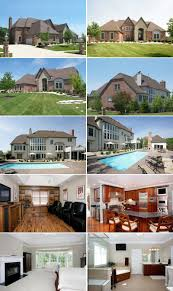 randy orton house saint charles missouri pictures