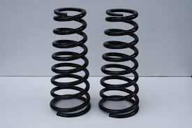 jaguar xk8 and xkr front coil spring range jaguar and daimler