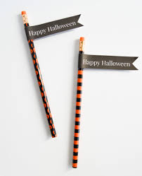 adorable candy free halloween treat ideas with free printables