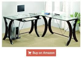 Office Computer Desks For Home Best Computer Desk 2018 Gaming Desk 2018 L Shaped Rectangle