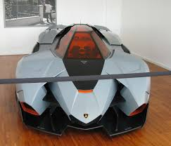 cartoon lamborghini lamborghini egoista wikipedia