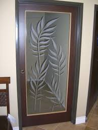 glass design interior glass doors with obscure frosted glass designs ferns 2d