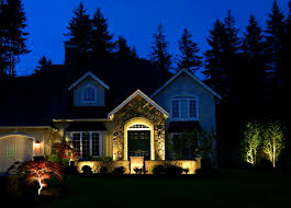 furniture winsome landscape lighting ideas outdoor starry night