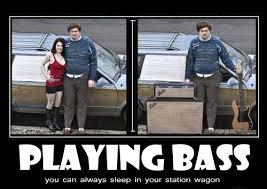 Bass Player Meme - memes only bass players will understand