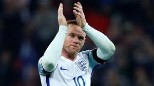 englische nationalmannschaft wayne rooney erklärt rücktritt