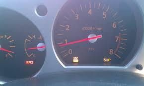 2004 nissan 350z service engine soon light vdc off slip light help my350z com nissan 350z and 370z