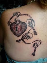 best 25 key tattoos ideas on key designs