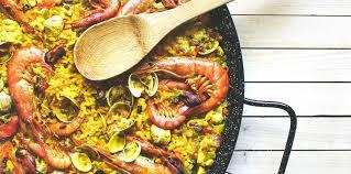 cuisiner une paella paella les secrets de la réussite et nos recettes préférées
