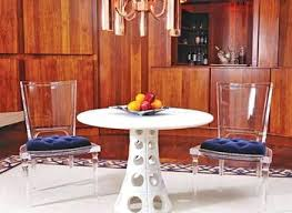 ascp barcelona orange dining room table and chairs sadie at full