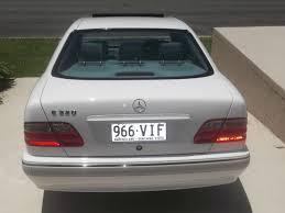 mercedes benz e320 elegance w210 avant garde my 2001 u2013 matthew