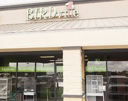 birdville offers wide ranging flock of birds business