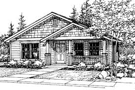 Craftsman Home Plan by Craftsman House Plans Cleveland 30 105 Associated Designs