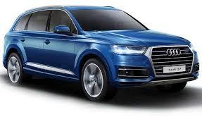 audi q7 turning radius audi q7 price in india images mileage features reviews audi cars