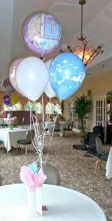 Balloon Centerpiece Ideas The 25 Best Christening Balloons Ideas On Pinterest Balloon