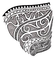 filipino tribal tattoo concept by vans3n on deviantart