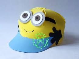 como hacer gorras de fomix del cars 39 best microporoso gorras y viseras images on pinterest parties