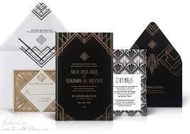 deco wedding invitations deco invitations deco weddings