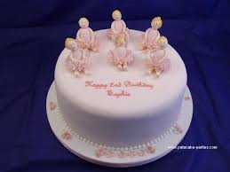 White Chocolate Covered Photo Bloguez 11 Best Ballet Cake Images On Pinterest Ballerina Party
