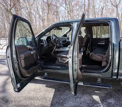 Ford F150 Truck Seats - review 2015 ford f 150 king ranch 95 octane