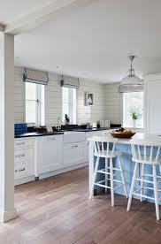 The Coastal Kitchen - coastal decor kitchen choice for your kitchen style