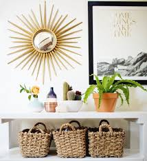 home decor the best home decor for small spaces popsugar home