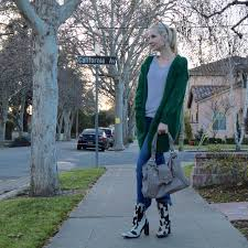 greenery the color of the year fashion should be fun