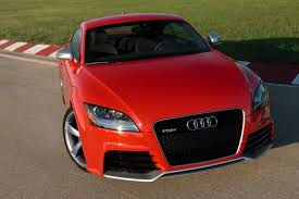 2013 audi tt rs review top speed