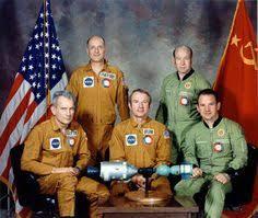 nasa astronaut karen nyberg and european space agency esa