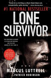 Barnes And Noble Norfolk Va Lone Survivor The Eyewitness Account Of Operation Redwing And The