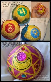 sailor moon ornaments i what i m going to do for