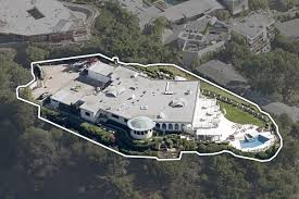 Bel Air Mansion by A Mansion A Shell Company And Resentment In Bel Air The New