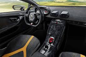 Lamborghini Huracan 2017 - lamborghini huracán performante hypebeast