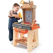 Workman Tool Bench Pretend Play Tool Sets Ebay