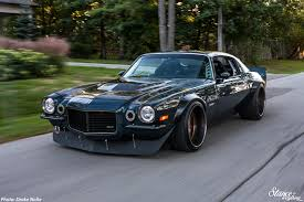 drake cars not your dad u0027s camaro miro u0027s 1970 z28 is built for war stance