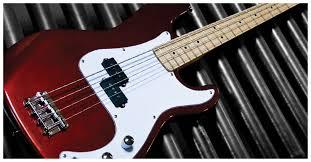 jay turser bass guitars