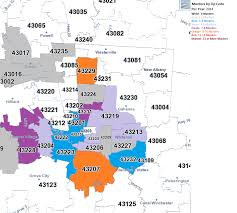zip code map wichita ks 2012 all columbus ohio data