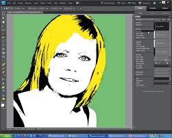 make your own pop art portrait creative bloq