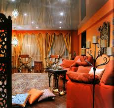 Moroccan Inspired Decor by Tiles Moroccan Decorating Home Design Living Room Furniture