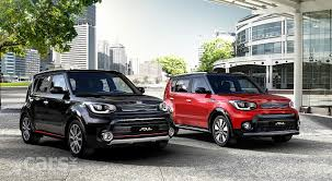 kia soul interior 2017 kia soul updated for 2017 including new 201bhp turbo from cee u0027d gt