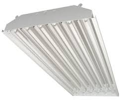 t5 fluorescent light fixtures t5 high bay fluorescent light fixture 6 l shop great prices