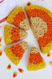 halloween rice crispy treats jane can
